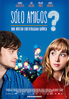 What if (Sólo amigos) (2014) [Latino]