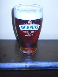 irish red beer murphy's