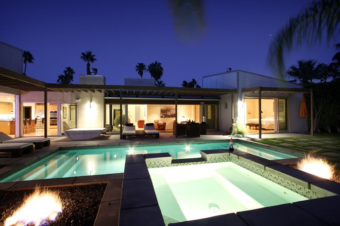 Russell hill palm springs area real estate palm springs for Palm springs for sale by owner