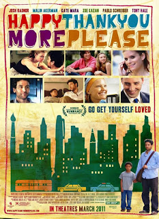 HappyThankYouMorePlease (Happy thank you more please) (2010) Español