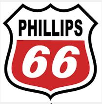 Logo de Phillips 66
