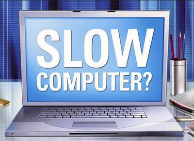 Cara Mengatasi Komputer Windows Lambat Dengan Benar