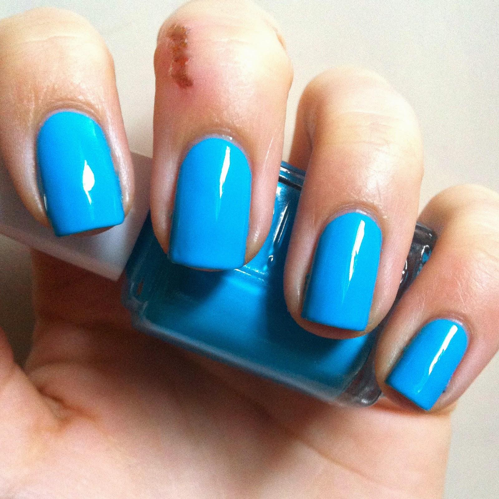 Nails Always Polished: Essie I\'m Addicted