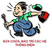 Sửa chữa điện nước giá rẻ tại Hà Nội