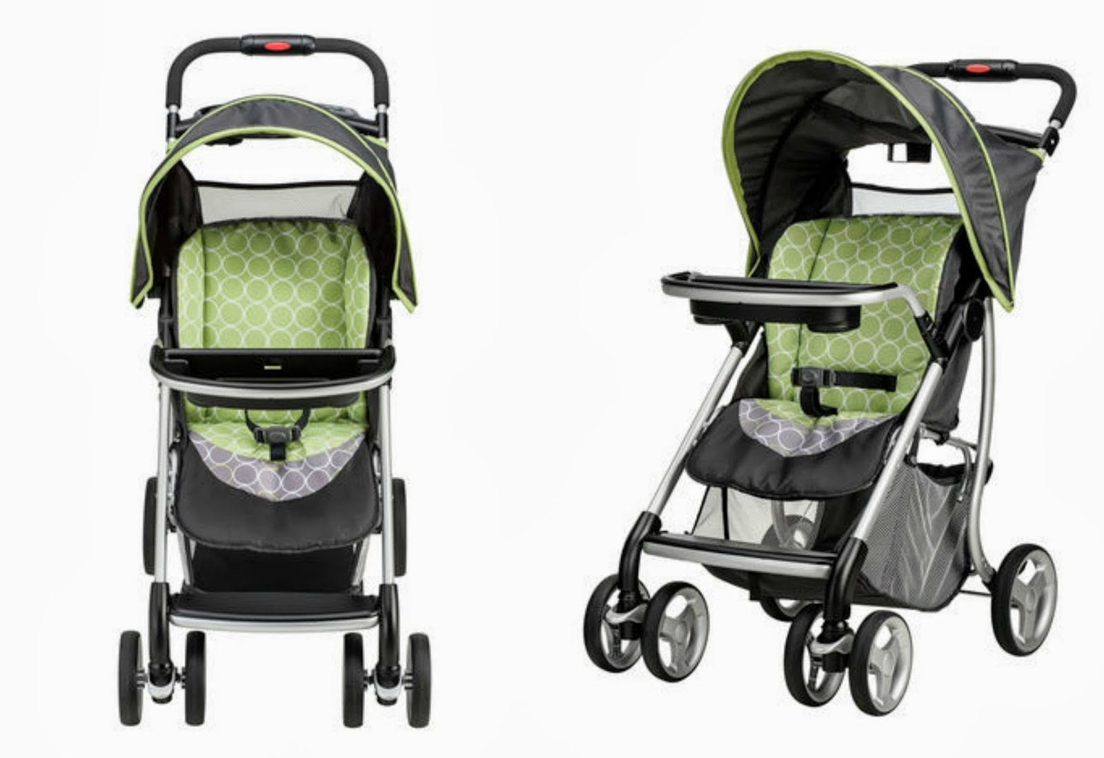 finding a stroller  carseat for your little bundle with evenflo  - a look at the evenflo journeylite select stroller