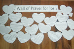 "Wall of Prayer for ""Hoss"""