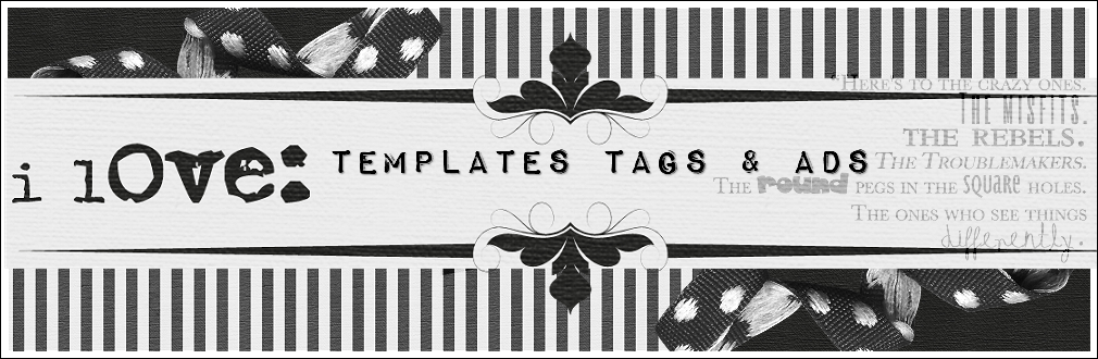 TEMPLATES TAGS N ADS