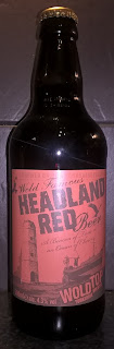 Headland Red (Wold Top)