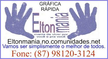 Eltonmania