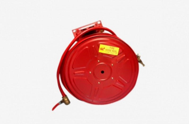 Vòi chữa cháy tại TPHCM