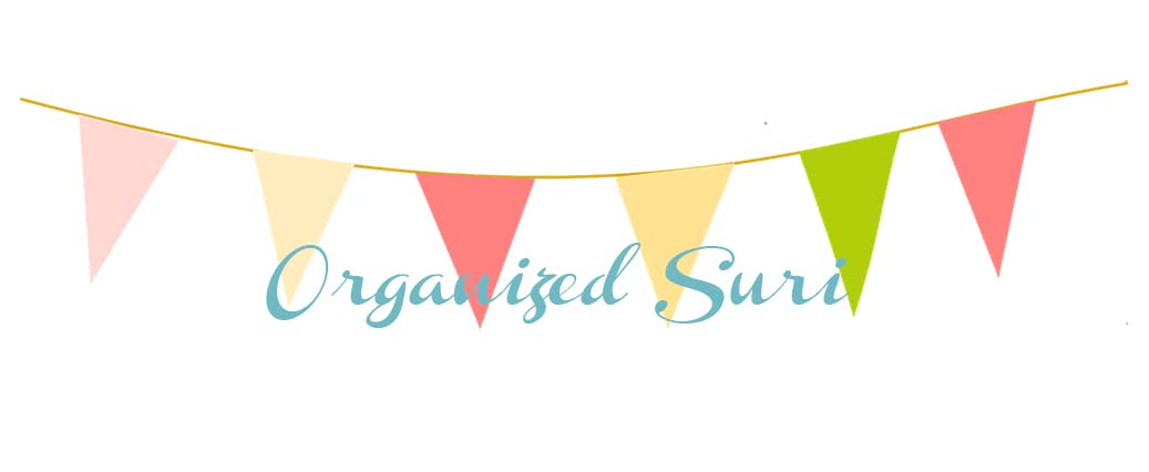 Organized Suri