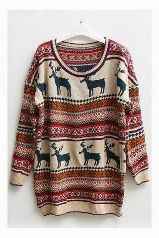 http://www.ustrendy.com/nordic-deer-and-stripes-print-oversized-sweater