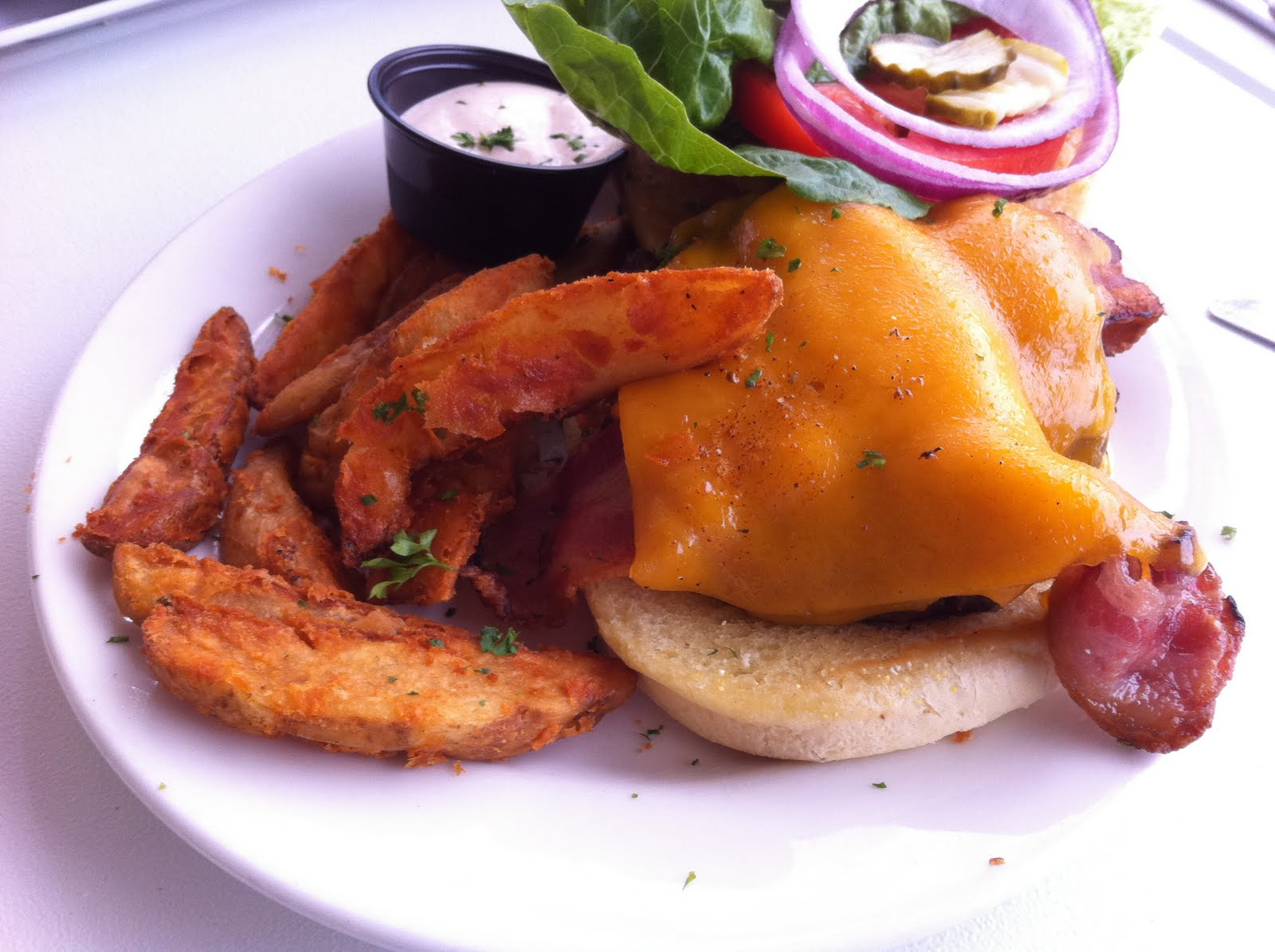 the quest for the perfect burger great southern cafe seaside fl