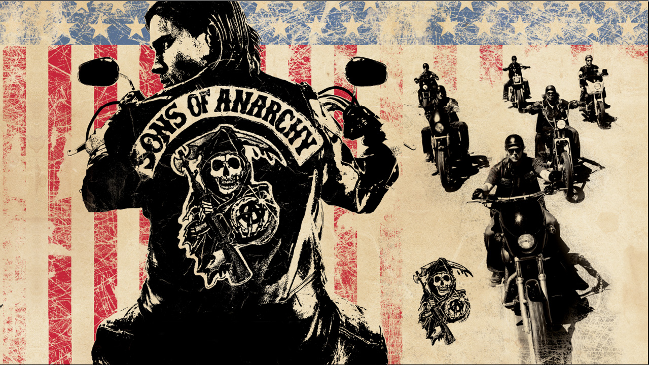 sons of anarchy wallpaper gallery
