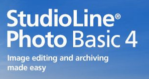 StudioLine Photo Basic 4.0.16 Free Download