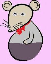 """Posłuchaj wiersza """"Łakomy szczur"""""""