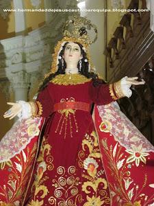 Agosto - Virgen de la Asunción - Patrona de Arequipa - Basílica Catedral