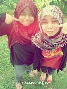 Nur Ain Jasmine ♥