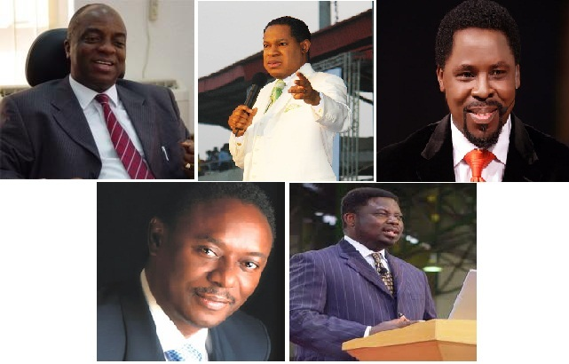 t i n magazine ten richest pastors in nigeria 2017 and their net worth t i n magazine ten richest pastors in nigeria 2017 and their net worth
