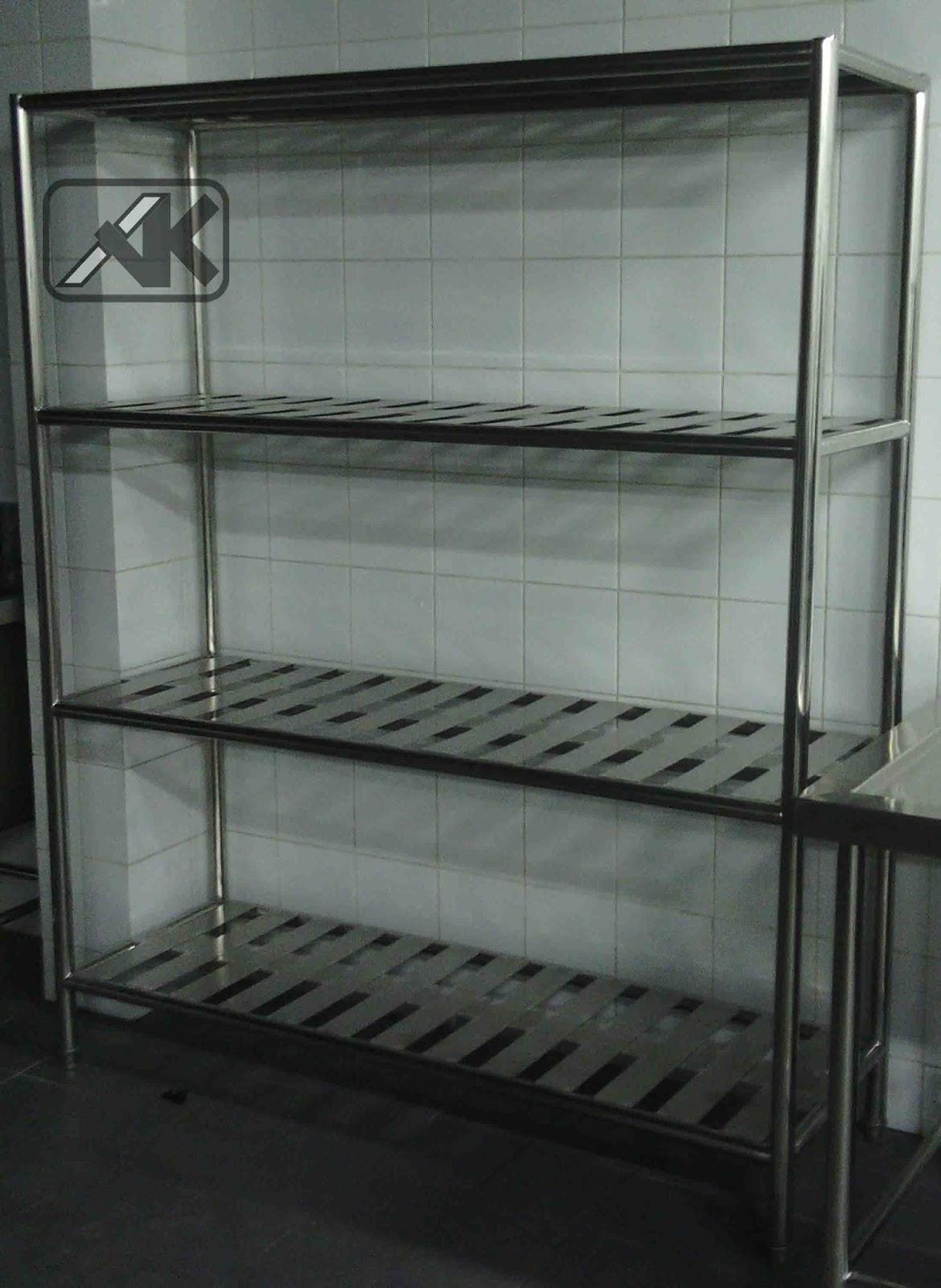 Aries kitchen specialist daftar list harga peralatan for Daftar harga kitchen set stainless steel