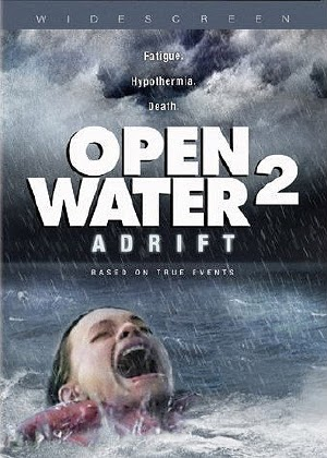 Ln n Trn Bin 2 : Mc Cn -  Open Water 2: Adrift (2006) Vietsub