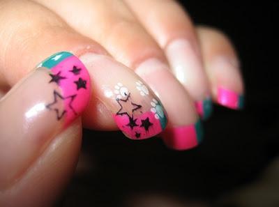 nail nailart 3dnailart arylicnail art kawaii japanese candy design cool best hello kitty candy tokyo 2528242529 - Nail Art