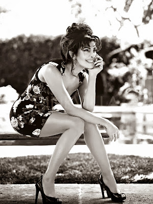 Priyanka Chopra becomes global brand ambassador for Guess!
