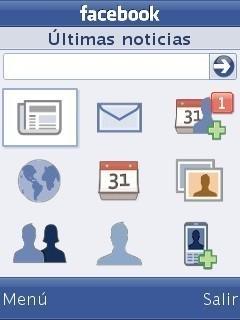 Facebook gratis para Nokia 5610