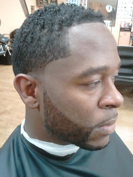 bishop aka 2pac juice haircut