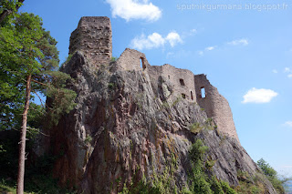 Замок Гирсберг