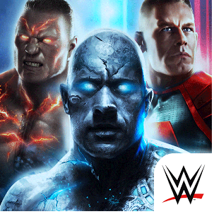 WWE Immortals v1.0.1 [Mod Money]