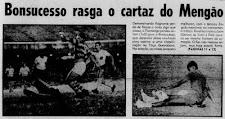 Placar Histórico: 01/04/1970.
