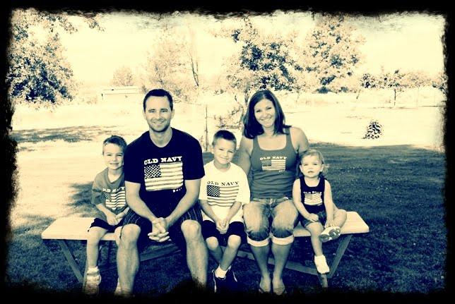 J Pelham Family