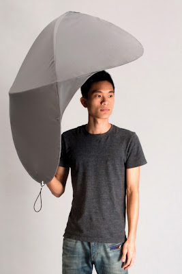 Cool Umbrellas and Stylish Umbrella Designs (15) 13