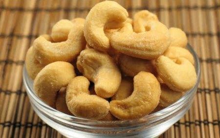 Manfaat Kacang Mete Untuk Otak, kacang jambu mete