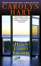 Giveaway: Death Comes Silently
