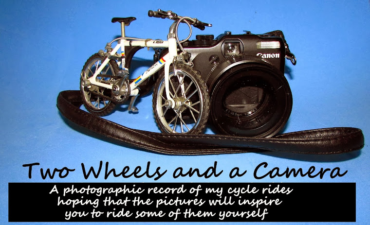 Two Wheels and a Camera