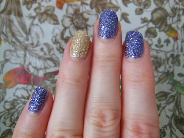 2true pro sequin nail polish swatches