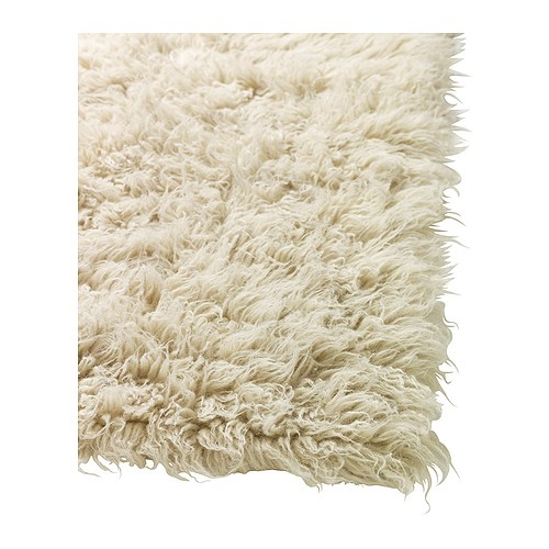 Loft cottage a teen girl 39 s room - Tapis imitation peau de mouton ...