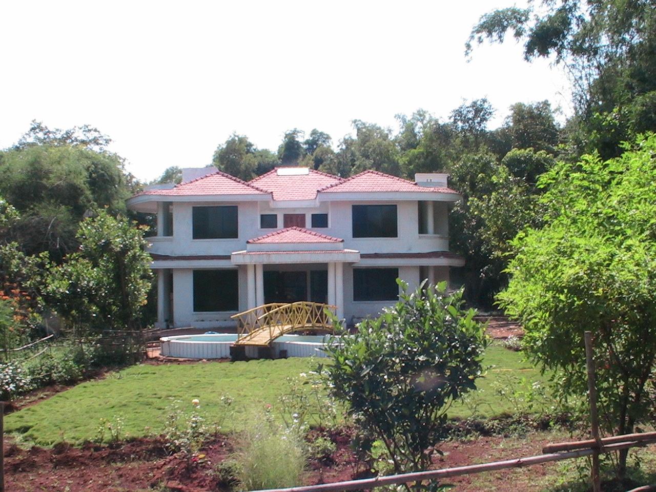 places near mumbai ecogreens farmhouse karjat