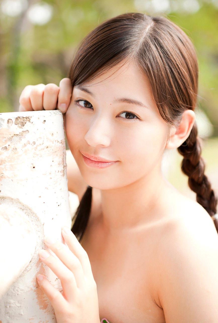 Mikako Horikawa | Stunning Japanese Teen | Boobs and Cuffs