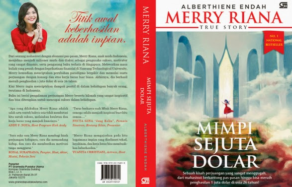 Download Video Motivasi Merry Riana : Mimpi Sejuta Dolar – Audio Inspirasi