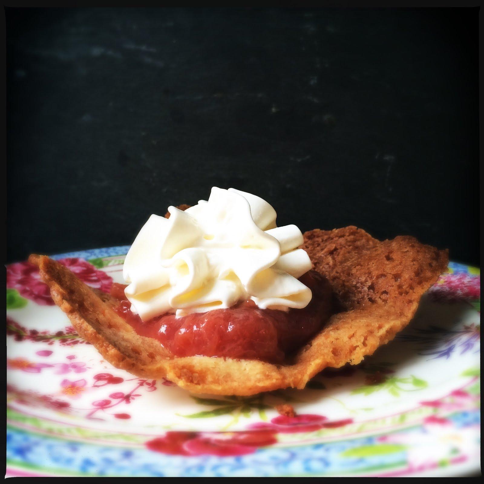 Nienke's foodblog