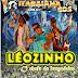 Leozinho Chefe Da Bregadeira CD - Pra Paredão 2015