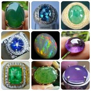 7 Batu Akik Termahal Di Indonesia