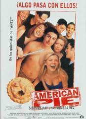 American Pie 1 | 3gp/Mp4/DVDRip Latino HD Mega