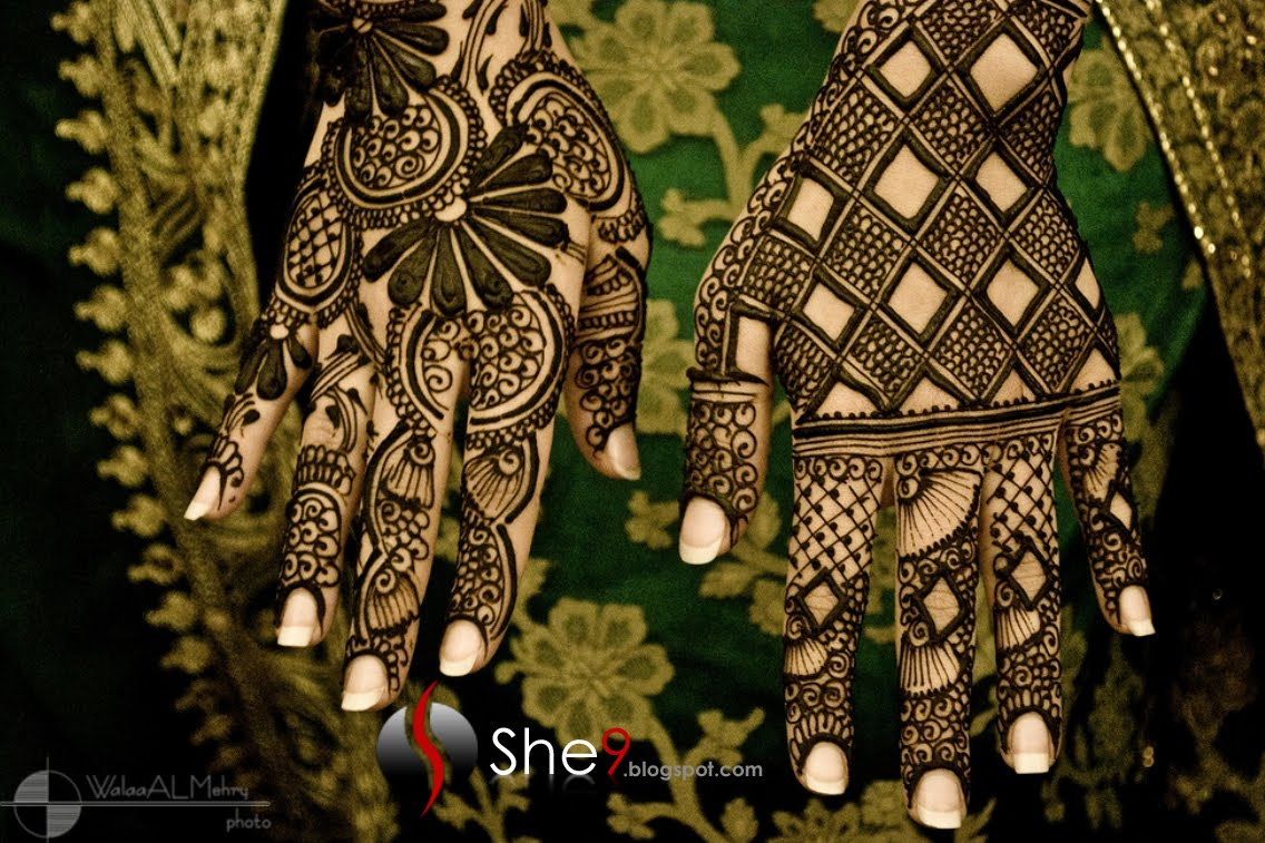 Bridal Mehndi Designs | MEHNDI-DISIGNS