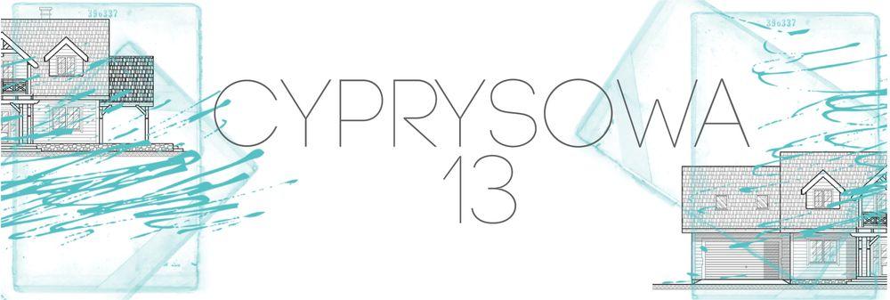 cyprysowa 13