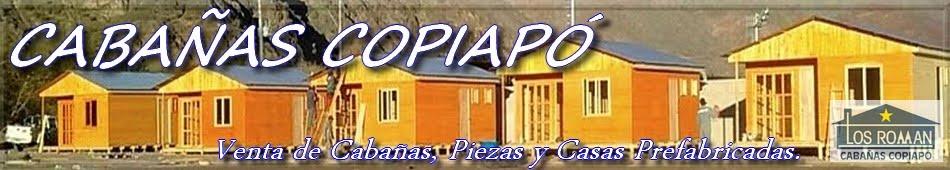 CABAÑAS COPIAPÓ