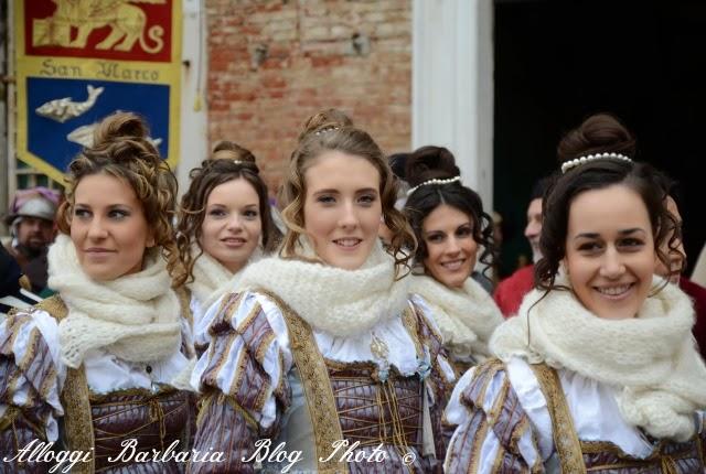 Festa Marie 2014